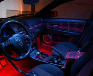 CUSTOMIZE YOUR CAR 1